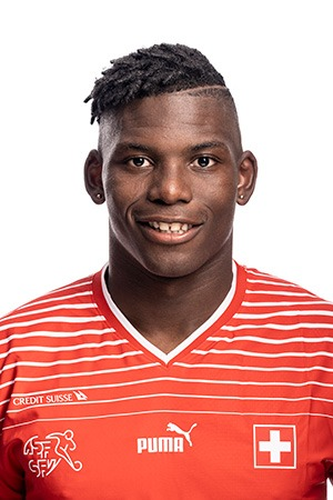 Embolo Breel Donald