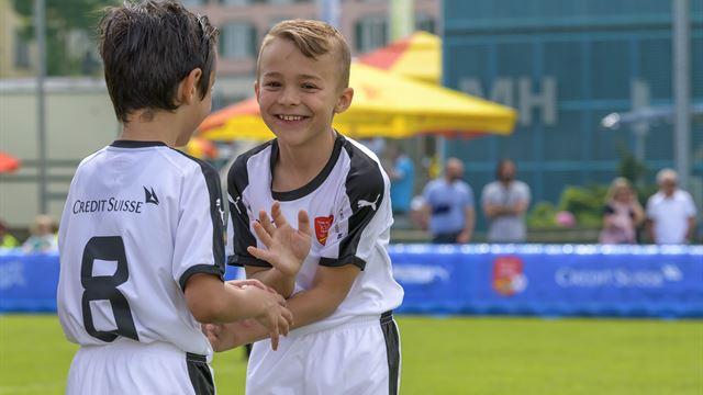 Credit Suisse KidsFestival 2019