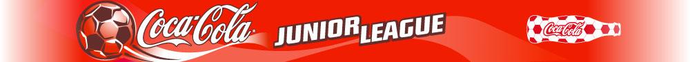 Coca Cola Junior League